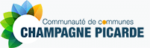 logo cdc champagne picarde